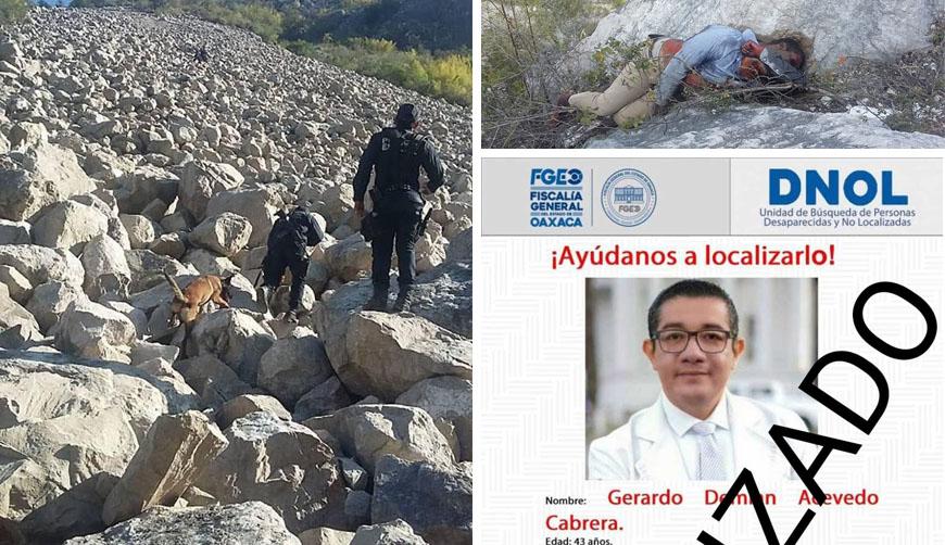 Indagan muerte de oftalmólogo en Oaxaca | El Imparcial de Oaxaca