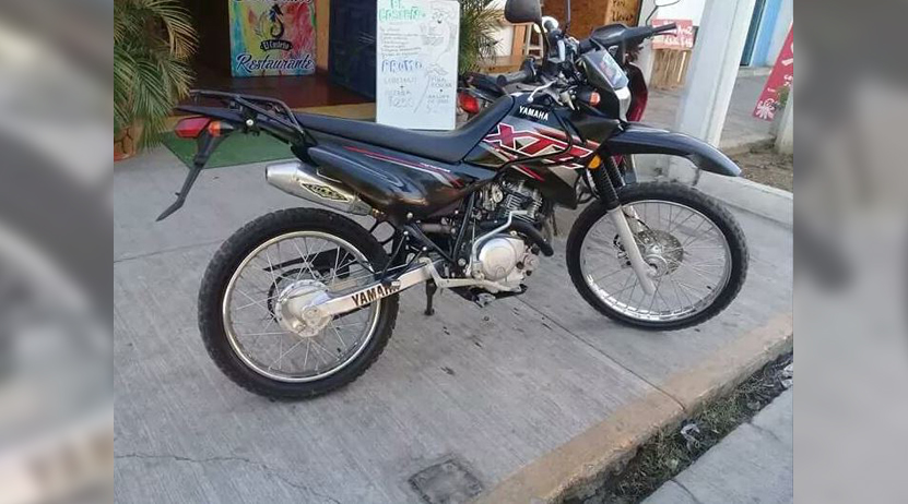 Continúa el robo de motocicletas en Oaxaca | El Imparcial de Oaxaca