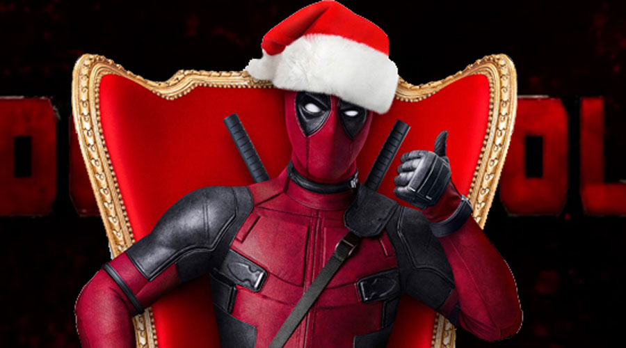 Fred Savage co-protagonizará la película navideña de Deadpool | El Imparcial de Oaxaca