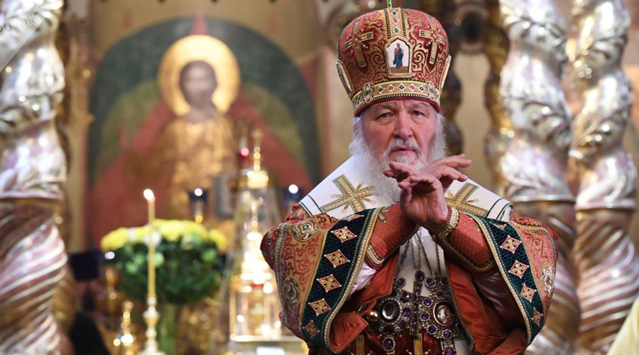 La mayor división en la historia ortodoxa moderna: Iglesia rusa rompe relaciones con Constantinopla | El Imparcial de Oaxaca