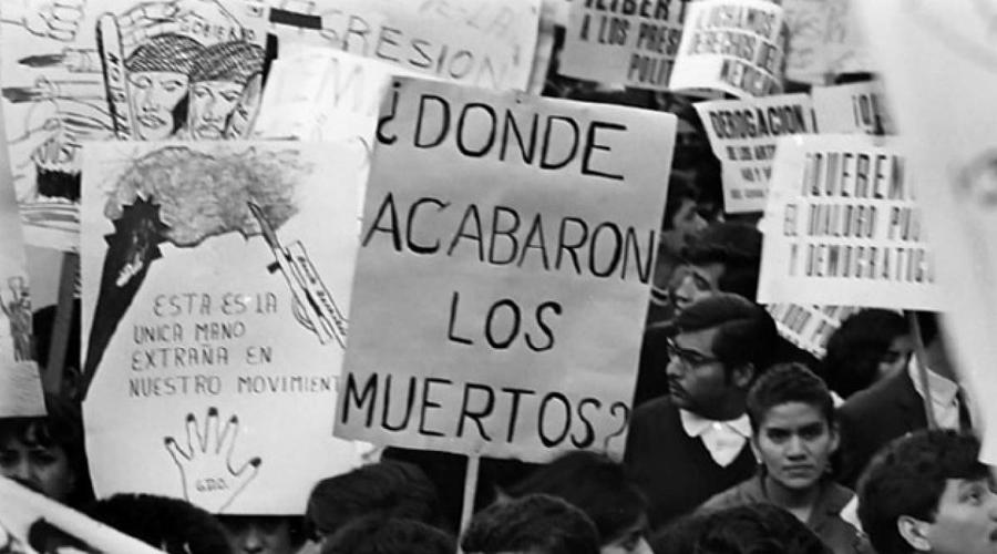¿Cuántos muertos hubo en la matanza del 2 de octubre del 68? | El Imparcial de Oaxaca