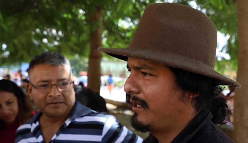 Deja Yaveo sin clases a alumnos de Jaltepec, Oaxaca | El Imparcial de Oaxaca