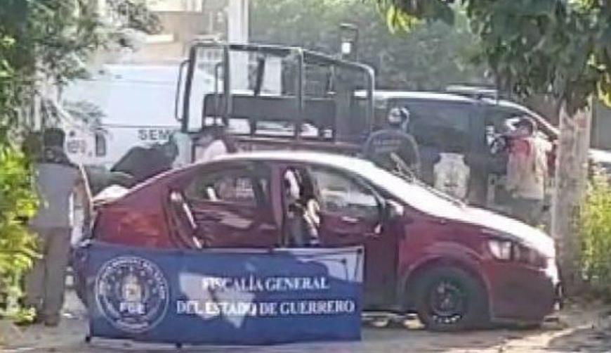 Policías ultiman a cinco presuntos adolescentes sicarios en Acapulco | El Imparcial de Oaxaca