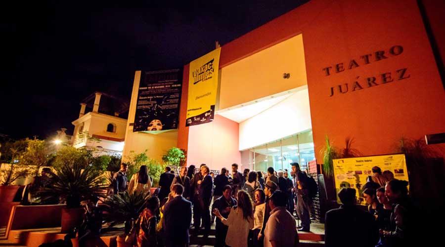 Anuncian la novena edición de Oaxaca FilmFest   El Imparcial de Oaxaca