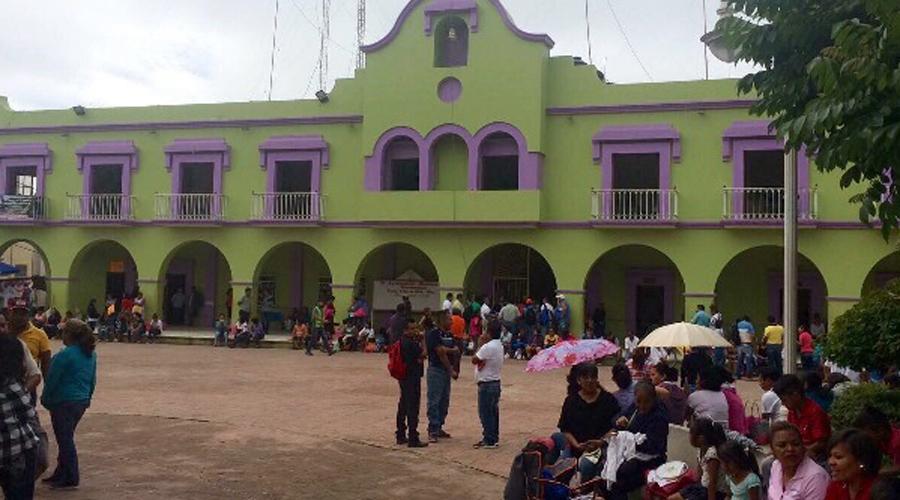 Asaltan a asesor  de compartamos en Huajuapan | El Imparcial de Oaxaca