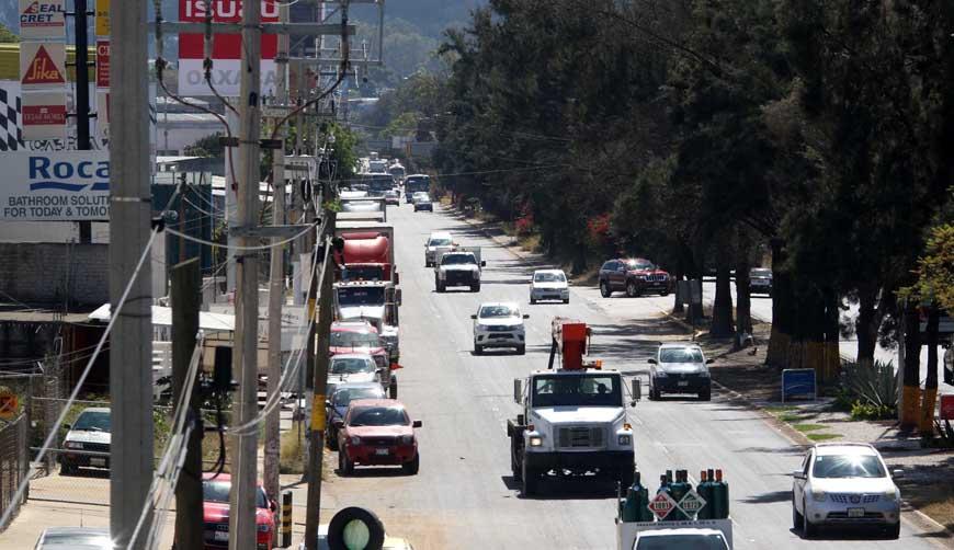 Retirarán más de 22 mil  luminarias ineficientes en Oaxaca | El Imparcial de Oaxaca