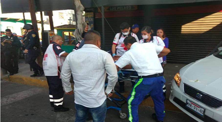 Balean a un hombre que iba a retirar dinero   El Imparcial de Oaxaca