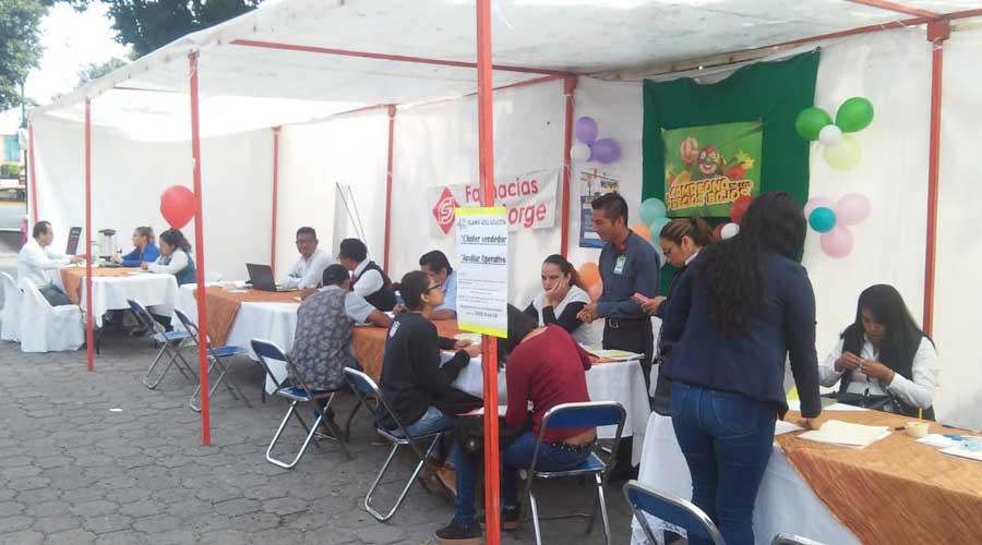 Buscan en la Mixteca que adultos mayores y  discapacitados tengan empleo | El Imparcial de Oaxaca