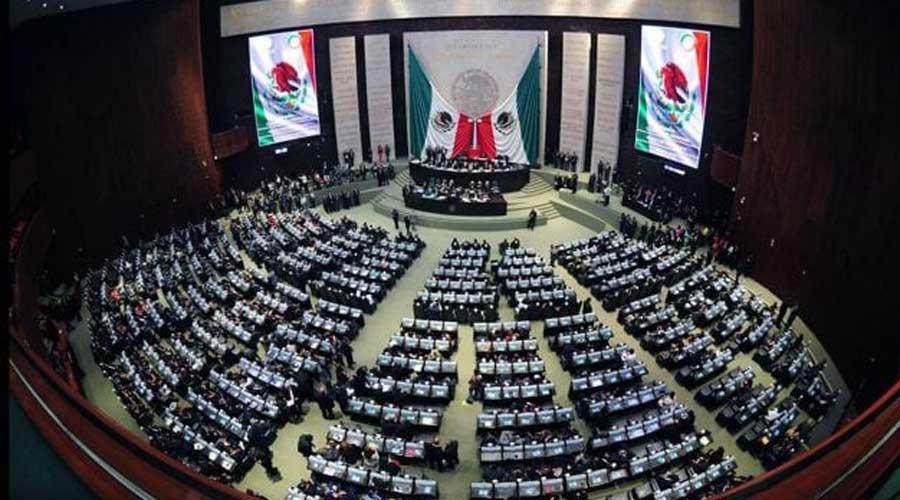 Legisladores de Oaxaca excluidos de la discusión sobre la reforma | El Imparcial de Oaxaca