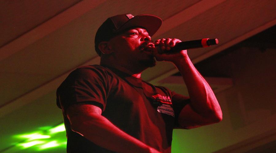 Cypress Hill Reventó El Centro De Convenciones Tlatelolco Con Su Hip Hop