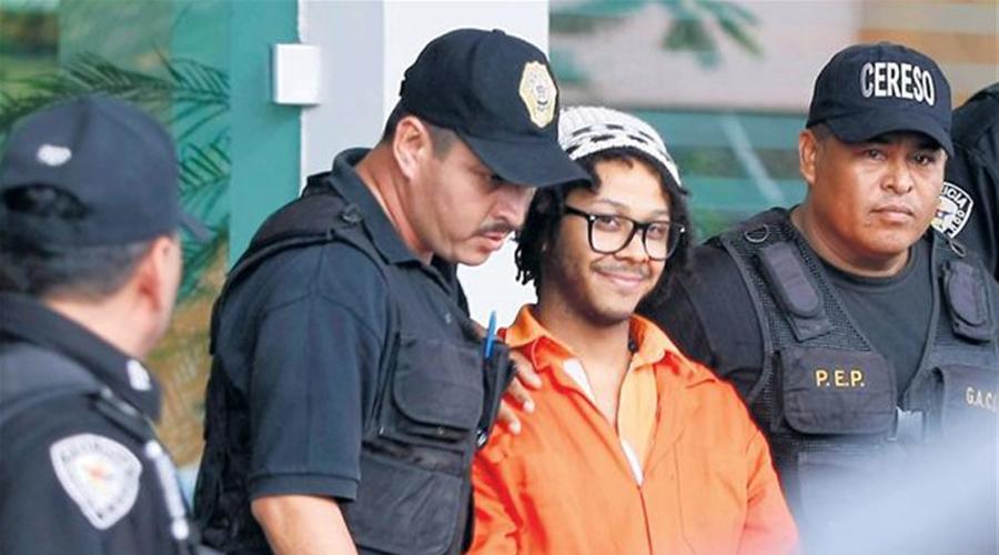 Kalimba enfurece: nunca he estado disgustado con mi hermana por abandonar su carrera | El Imparcial de Oaxaca