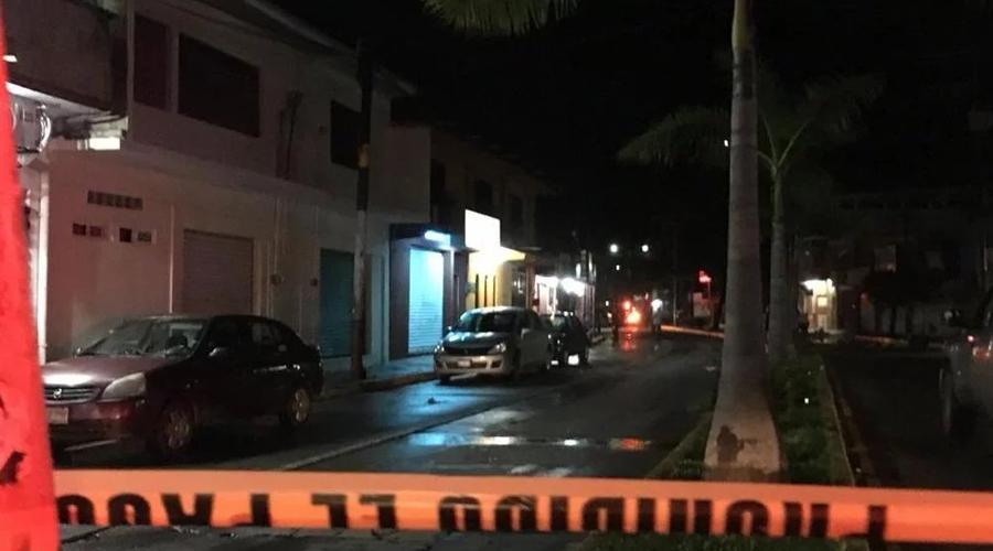 Ataque con bombas deja un muerto y heridos en Tuxtepec | El Imparcial de Oaxaca