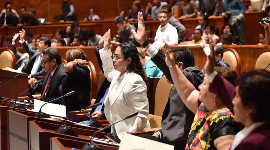 Diputados de Oaxaca, voraces e improductivos   El Imparcial de Oaxaca