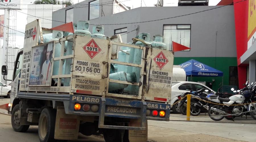 Exigen a Profeco revisar alzas  constantes a precios en gas LP | El Imparcial de Oaxaca