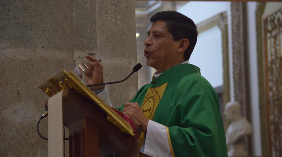 Mantiene iglesia  rechazo al divorcio en Oaxaca   El Imparcial de Oaxaca