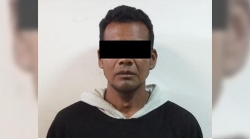 Aprehenden  a hombre por delito de daños | El Imparcial de Oaxaca