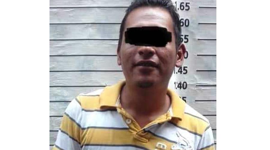 Sale de la cárcel y vuelve  a delinquir en Salina Cruz   El Imparcial de Oaxaca