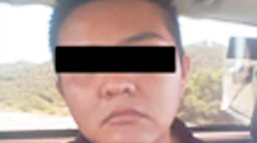 Detienen a sujeto  que mató a utilero en Salina Cruz   El Imparcial de Oaxaca