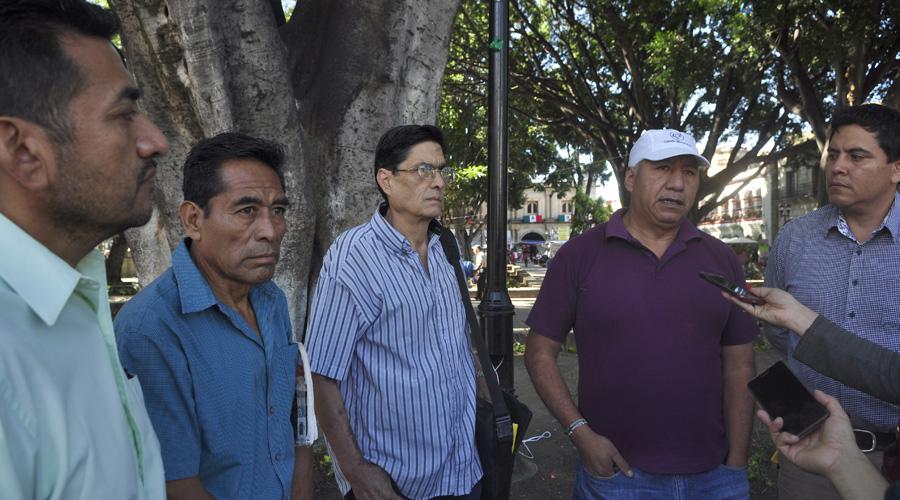 Rechazan en El Tule explotación de pétreos | El Imparcial de Oaxaca