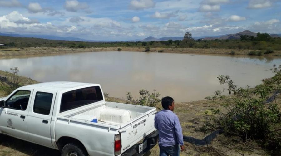 Se desborda presa de  jales de minera Cuzcatlán | El Imparcial de Oaxaca