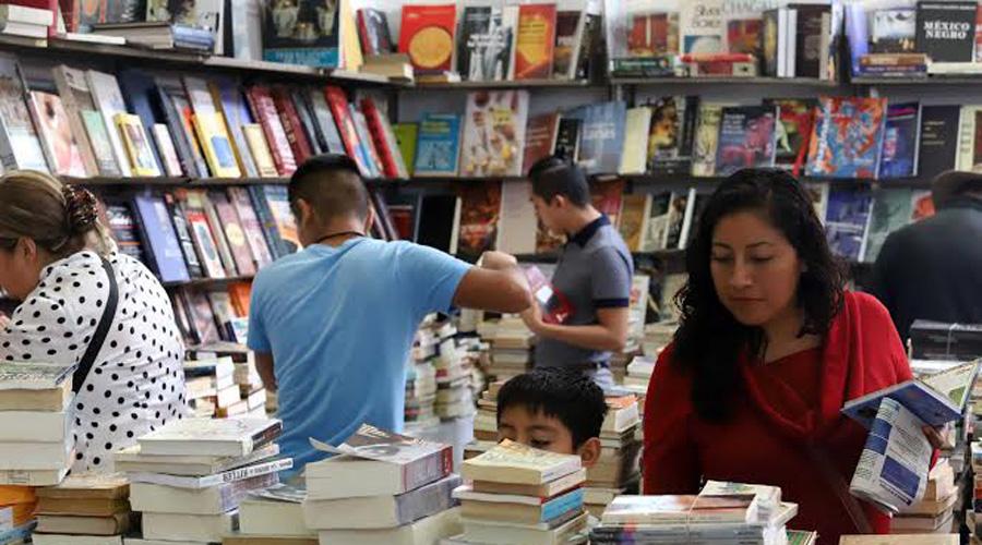 Inauguran la 38 edición de la Feria Internacional del Libro de Oaxaca | El Imparcial de Oaxaca