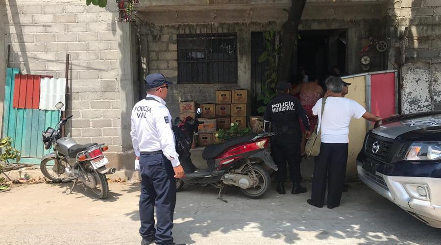 Hombre  se quita la vida en Juchitán | El Imparcial de Oaxaca