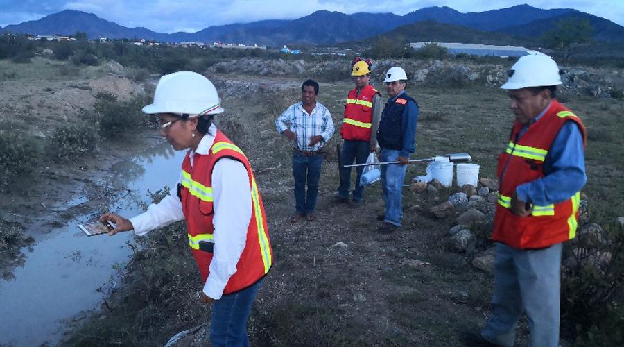 Minera de San José del Progreso obligada a atender  derrame en presa: Profepa | El Imparcial de Oaxaca