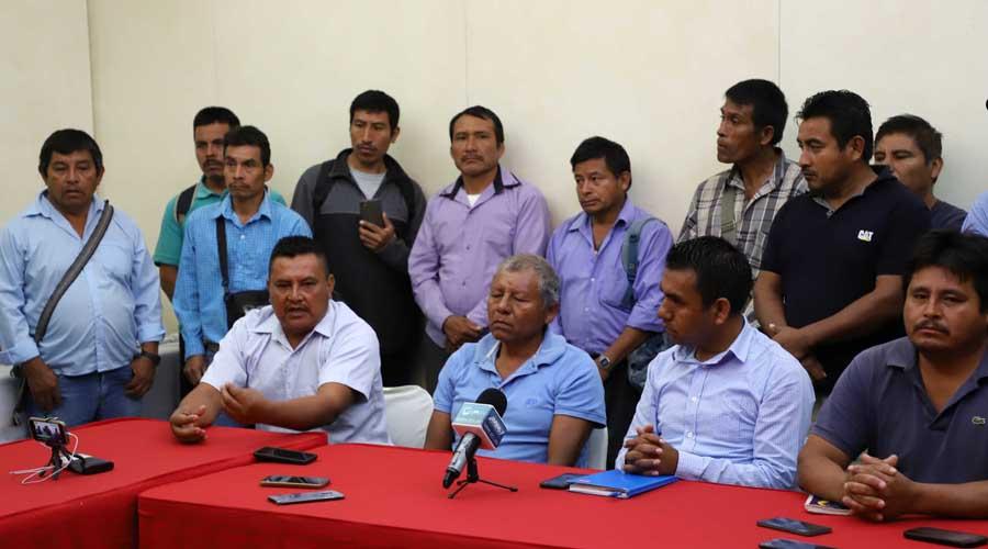 Sala Superior violentó los derechos  de los pueblos indígenas en Yautepec | El Imparcial de Oaxaca