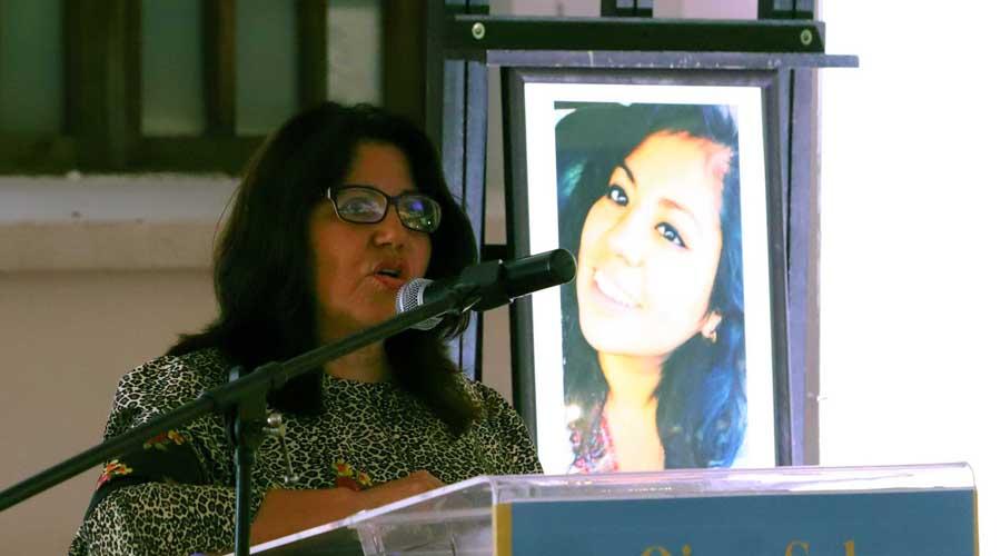 Exposición trae recuerdo de  María del Sol Cruz Jarquín | El Imparcial de Oaxaca