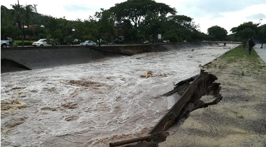 Daño severo en la Costa de Oaxaca por clima adverso | El Imparcial de Oaxaca