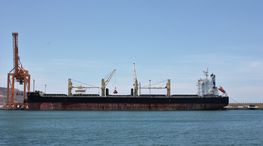 Signan acuerdo Pemex y puerto por 10 años | El Imparcial de Oaxaca