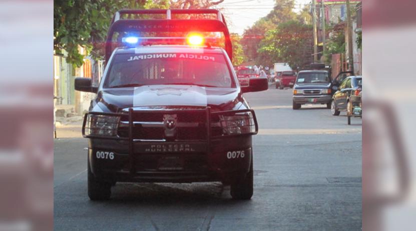Detienen a joven en  propiedad privada | El Imparcial de Oaxaca