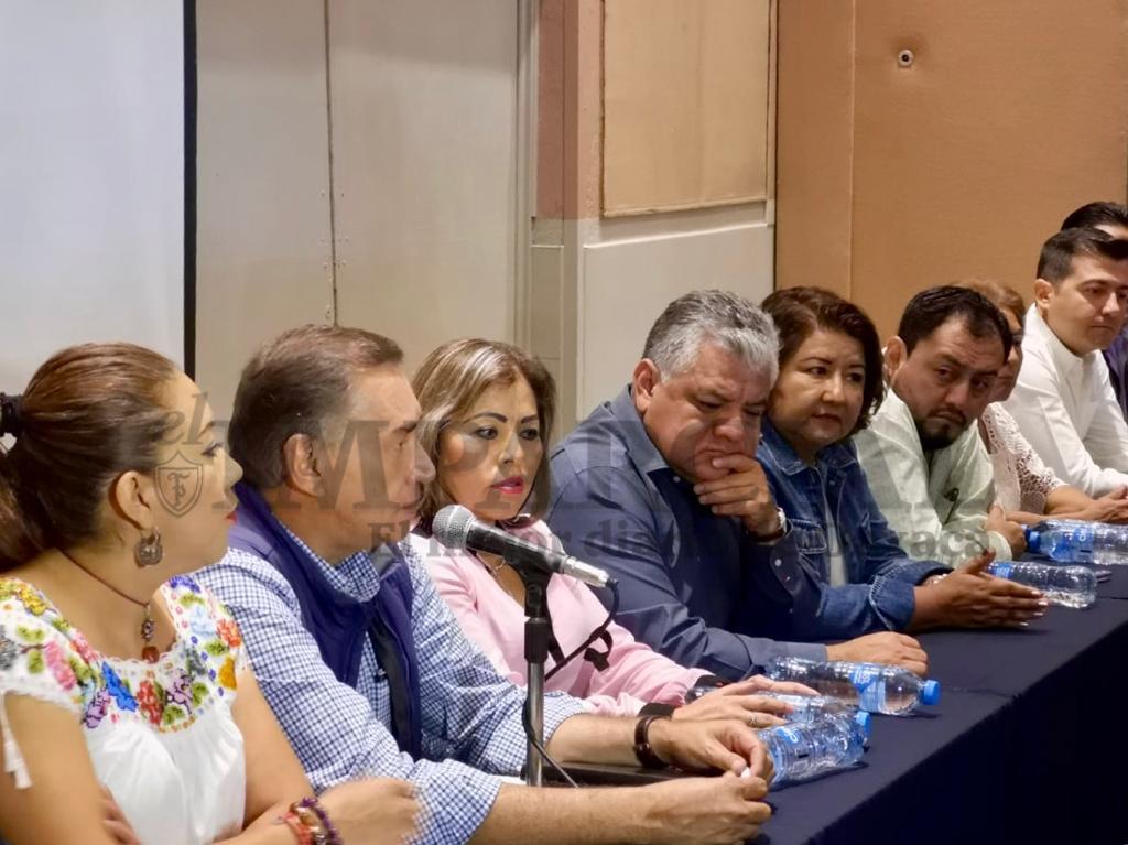 Oaxaca sede del foro por la pacificación y reconciliación nacional el próximo 6 de octubre | El Imparcial de Oaxaca
