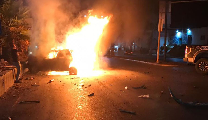 Diputado federal de Morena causa fatal accidente; se da a la fuga | El Imparcial de Oaxaca