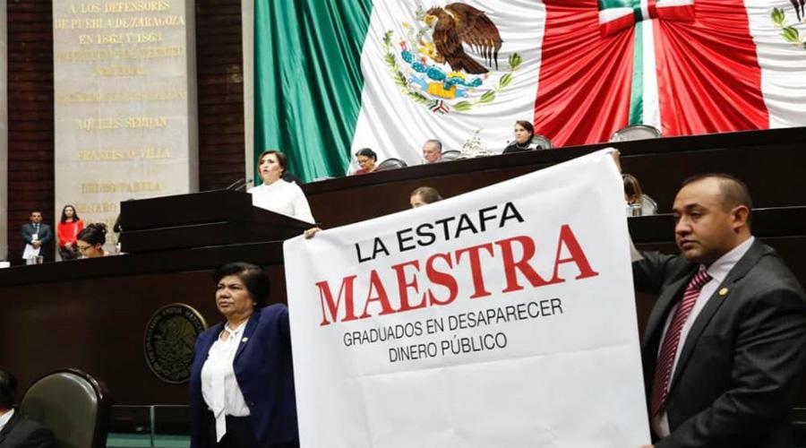 Firmaron convenios de La Estafa Maestra en Sedesol y repitieron cargos en Sedatu | El Imparcial de Oaxaca