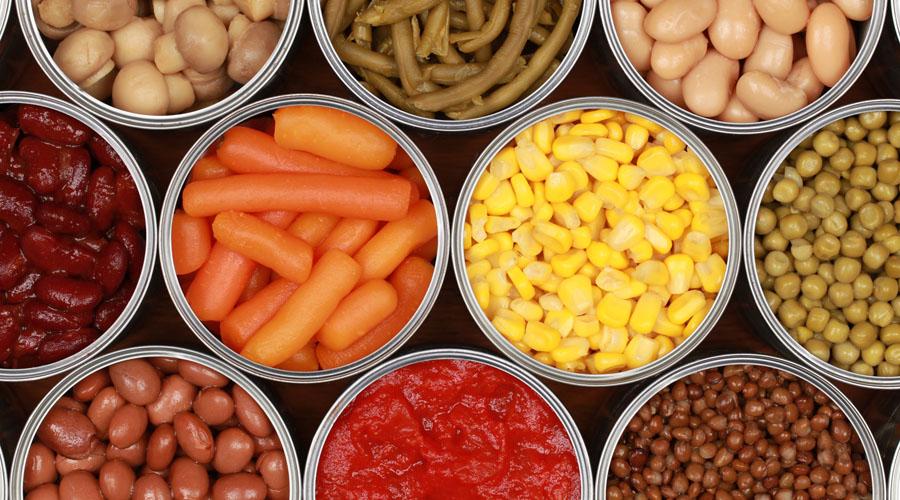 Snacks y enlatados contienen gran concentración de sodio   El Imparcial de Oaxaca