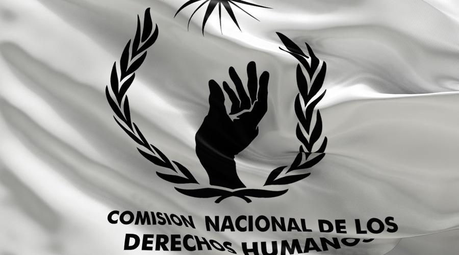 Urge armonizar leyes: CNDH   El Imparcial de Oaxaca