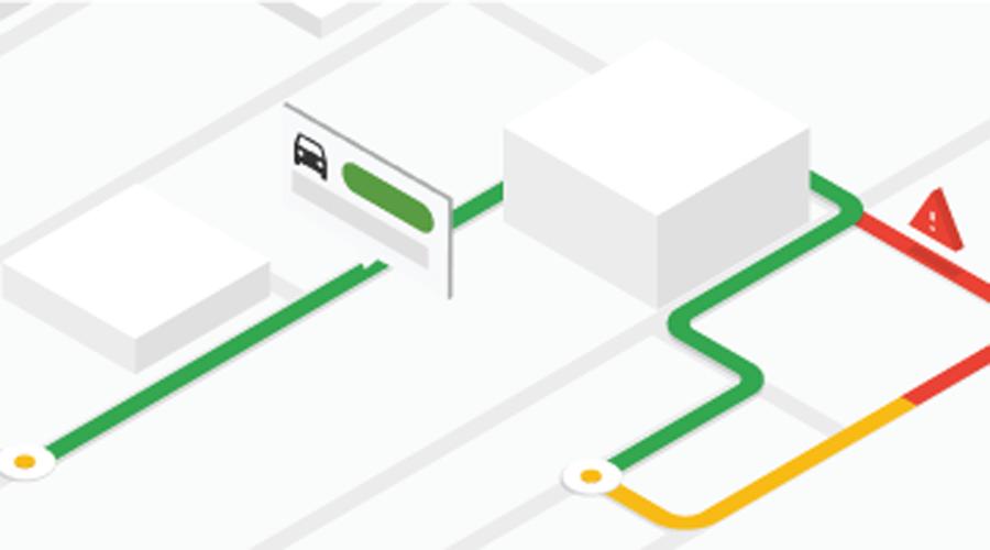 Comparte tu ruta en tiempo real desde Google Maps en iOS   El Imparcial de Oaxaca