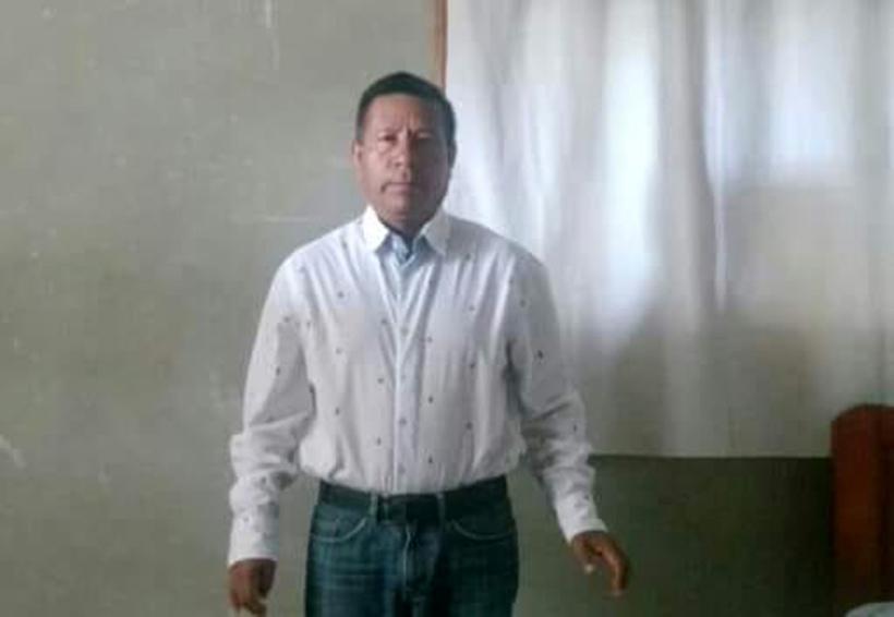 Muere director de secundaria en Nopala   El Imparcial de Oaxaca