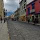 Ampliarían Andador Turístico de Oaxaca