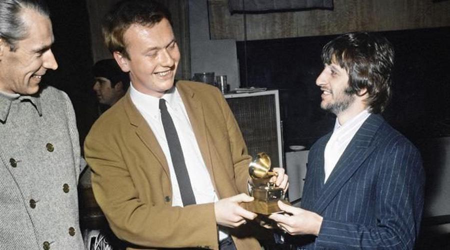Murió Geoff Emerick, colaborador e ingeniero de audio de The Beatles   El Imparcial de Oaxaca
