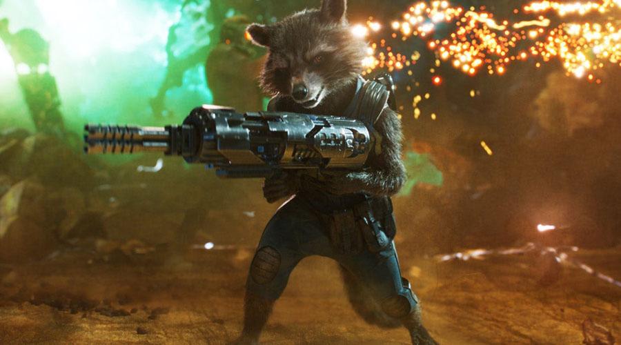 Filtran los nuevos uniformes que Thor y Rocket utilizarán en Avengers 4 | El Imparcial de Oaxaca