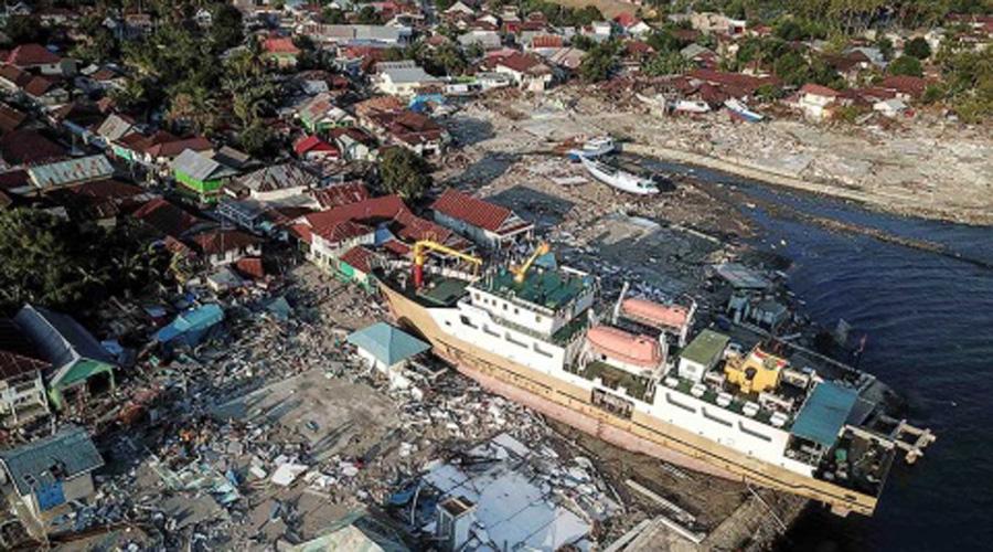 Alerta de tsunamis no operaba en Indonesia por falta de fondos | El Imparcial de Oaxaca