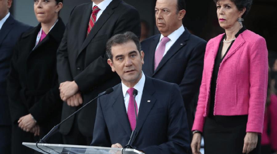 Reducción de prerrogativas a partidos no se debe realizar al vuelo: INE | El Imparcial de Oaxaca