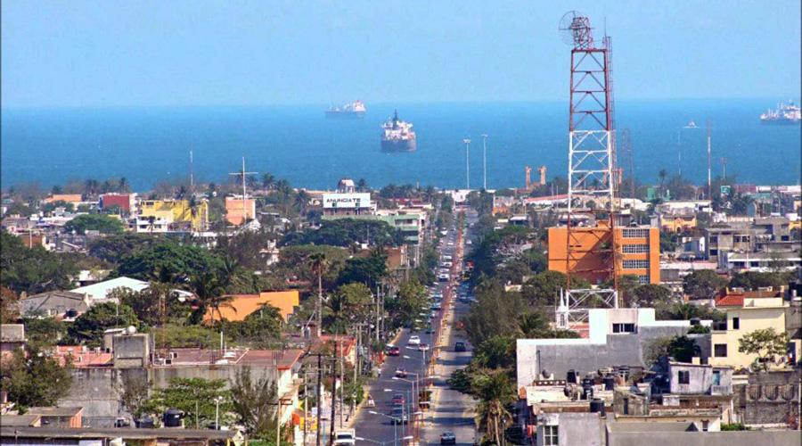 Interesadas 13 empresas en invertir en el Istmo de Oaxaca: Candiani | El Imparcial de Oaxaca