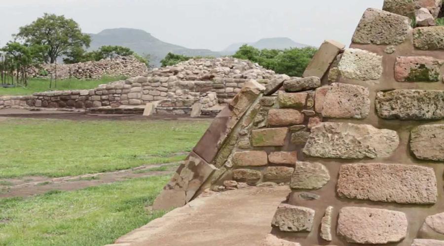 Teúl, nuevo sitio arqueológico, abre al público   El Imparcial de Oaxaca