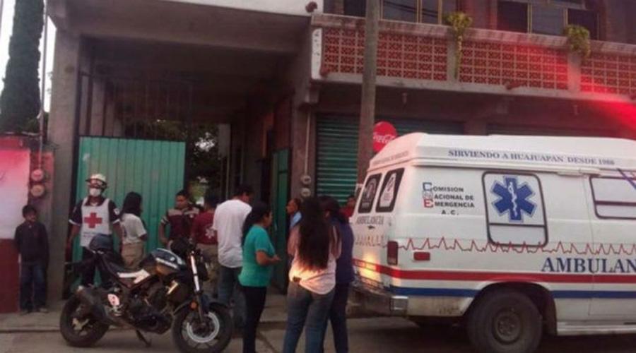 Señora de 78 años retira dinero del banco y asaltantes la matan a balazos | El Imparcial de Oaxaca
