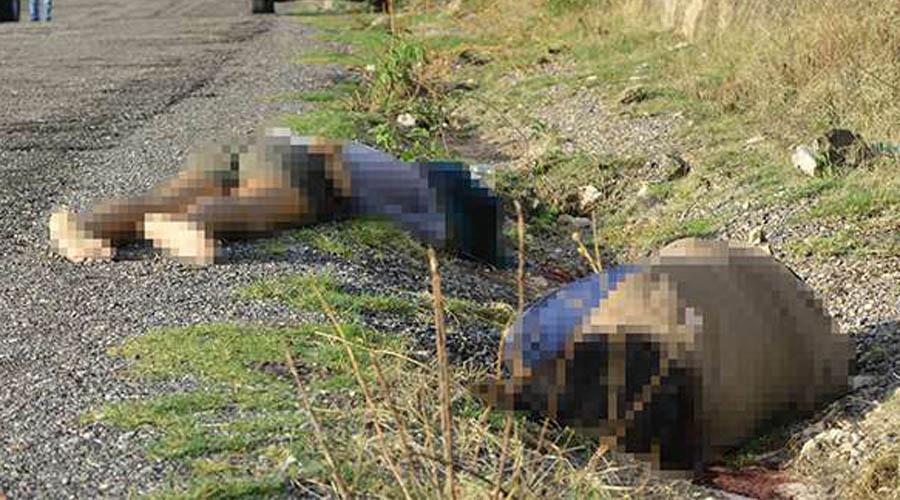 Declara haber matado a 10 mujeres con la ayuda de su pareja   El Imparcial de Oaxaca