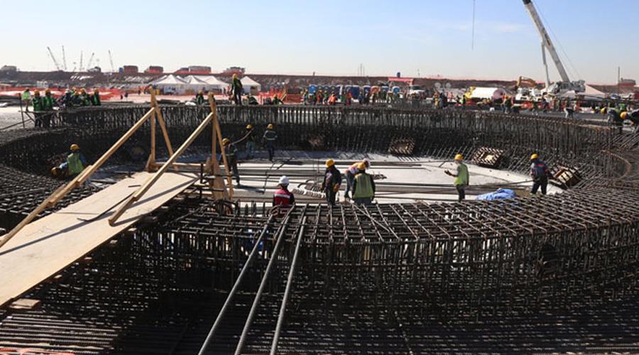 Pobladores de Texcoco piden parar construcción del NAIM hasta conocer resultados de consulta pública | El Imparcial de Oaxaca