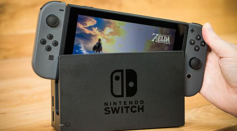 Nintendo lanzará una versión mejorada de Switch el año entrante | El Imparcial de Oaxaca